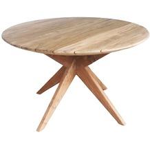 deVries Blackpool Tisch Ø 130 cm