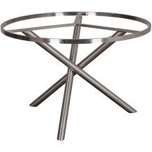 deVries Willington Tischgestell zu Tisch ø 120 cm
