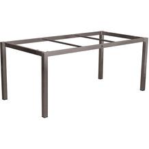 deVries Willington Tischgestell zu Tisch 180 x 90 cm
