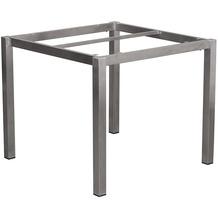 deVries Willington Tischgestell zu Tisch 90 x 90 cm