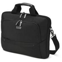 "Dicota Eco Slim Case SELECT 12-14.1"", black"