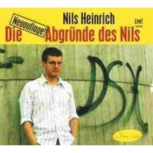 Die Abgründe des Nils Neuauflage Hörbuch