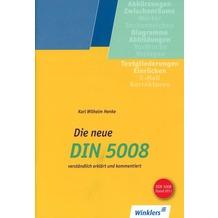 Die neue DIN 5008. Schülerbuch 1. Auflage, Nachdruck