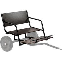 DINO CARS Zweisitzer (schwarz)