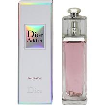 Dior Addict Eau Fraiche Eau de Toilette Spray 50 ml