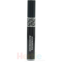 Dior Diorshow Waterproof Buildable Vol. Mascara #090 Catwalk Black 11,50 ml