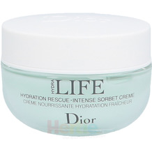 Dior Dior Hydra Life Hydration Rescue Int. Sorbet Cr. Norma To Dry Skin 50 ml