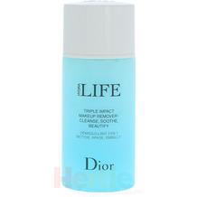 Dior Dior Hydra Life Triple Impact Makeup Remover 125 ml