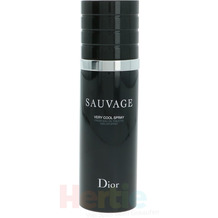 Dior Sauvage Very Cool Edt Spray 100 ml