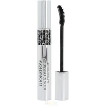 Dior Diorshow Iconic Overcurl Waterpr. Mascara #091 Over Noir/Over Black Wat 10 ml