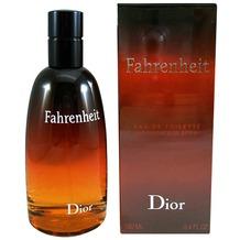 Dior Dior Fahrenheit edt spray 100 ml