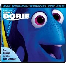 Disney - Findet Dorie Hörbuch