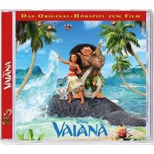 Disney: Vaiana Hörbuch