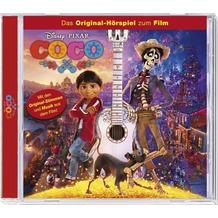 Disney/Pixar: Coco Hörspiel