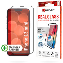 Displex 3in1 UltraCare Glass FC iPhone 13 mini