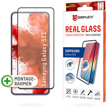 Displex 3in1 UltraCare Glass FC Samsung Galaxy S21