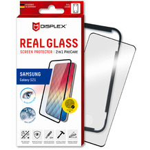 Displex Antibluelight ABL/ABC Glass FC/3D Samsung Galaxy S21
