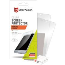 """Displex Displayschutzfolie (2Stk) """"Easy-On"""" für Huawei P10 Lite"""