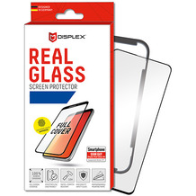 Displex Displex, Real Glass 0,33mm 3D Max, Samsung Galaxy S10+, Displayschutzglasfolie
