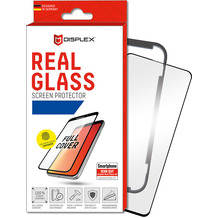 Displex Displex, Real Glass 3D 0,33mm, Samsung Galaxy S10, Displayschutzglasfolie