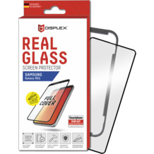 Displex Real Glass 3D für Samsung Galaxy A51, Black