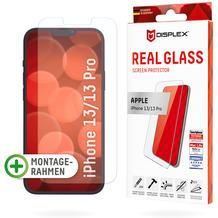 Displex Real Glass Apple iPhone 13/13 Pro