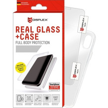 Displex Real Glass + Case iPhone 11 Pro Max