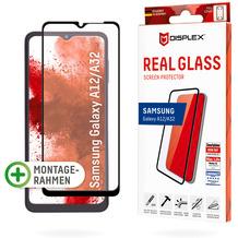Displex Real Glass FC Samsung A12/A32 5G