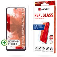 Displex Real Glass Samsung Galaxy A22/A31/A32 4G