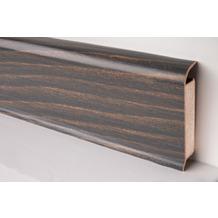 Döllken EP 60/13 Design-Kernsockelleiste für Designbeläge 2012 rustic pine blue 250 cm