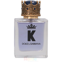 Dolce & Gabbana D&G K Edt Spray - 50 ml