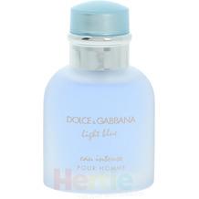 Dolce & Gabbana D&G Light Blue Eau Intense Pour Homme Edp Spray 50 ml