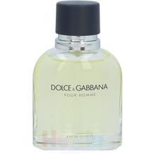Dolce & Gabbana D&G Pour Homme Edt Spray 75 ml