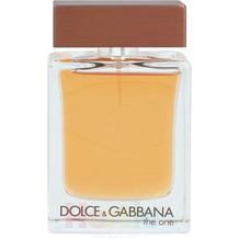 Dolce & Gabbana D&G The One For Men Edt spray 100 ml