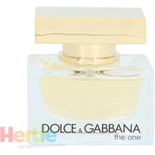 Dolce & Gabbana D&G The One For Women Edp Spray  30 ml