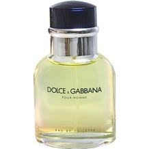 Dolce & Gabbana D&G Pour Homme edt spray 125 ml