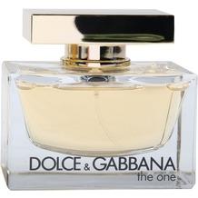 Dolce & Gabbana The One For Women edp spray 75 ml