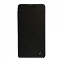 Dolce Vita Book Case für Microsoft Nokia 535