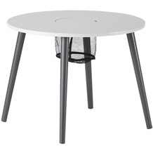 Done by Deer Play table, grey