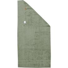 done.® Daily Uni Duschhandtuch 70 x 140 cm Khaki