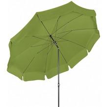 doppler GS Sunline III 250/10tlg. D. 836 fresh green Sonnenschirm