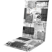 doppler Hochlehner MATCH ca. 119x48x6 cm D. 2115, in Aufbewahrungstasche