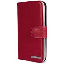 Doro Wallet Case für Doro 8030 / 8031, rot