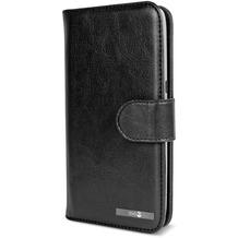 Doro Wallet Case für Doro 8031, schwarz