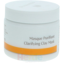 Dr. Hauschka Clarifying Clay Mask - 90 gr