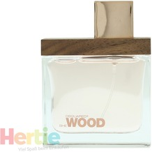DSQUARED2 She Wood Pour Femme Edp Spray  50 ml