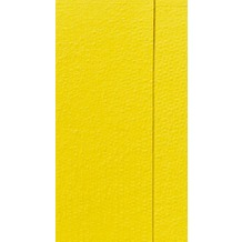 Duni Dispenser-Servietten 1 lagig 33 x 32 cm Yellow, 750 Stück