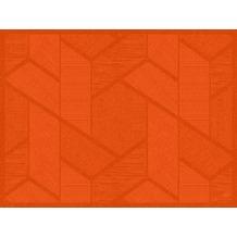 Duni Dunicel-Tischsets Elwin Mandarin 30 x 40 cm 100 Stück