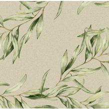 Duni Dunisoft-Servietten Foliage 40 x 40 cm 60 Stück