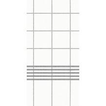Duni Dunisoft-Servietten Towel grey 48 x 48 cm 1/8 Buchfalz 60 Stück